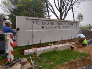 Veterans Honor Park
